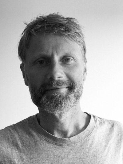 Jesper R. Pein Pedersen